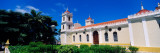Facade of a Church, Rio Caribe, Carupano, Sucre State, Venezuela Wall Decal by  Panoramic Images