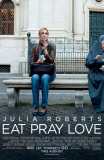Eat Pray Love Masterprint