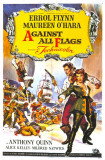 Against All Flags Masterprint