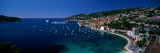 Villefranche, Monaco Wall Decal by  Panoramic Images
