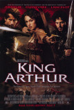 King Arthur Masterprint