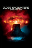 Close Encounters of the Third Kind Masterprint