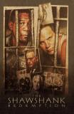 The Shawshank Redemption Masterprint