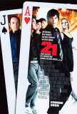 21 Masterprint