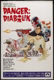 Danger: Diabolik Masterprint