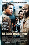 Blood Diamond Masterprint