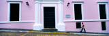 Facade of a Government Building, Congress of Angostura, Ciudad Bolivar, Bolivar State, Venezuela Wall Decal by  Panoramic Images
