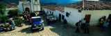 Small Mountain Village, Los Nevados, Merida, Merida State, Venezuela Autocollant mural par  Panoramic Images