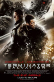 Terminator: Salvation Masterprint
