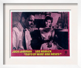 Days of Wine and Roses, Jack Lemmon, Lee Remick, 1962 Prints