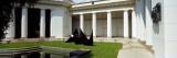Facade of a Museum, Galeria De Arte Nacional, Caracas, Venezuela Wallsticker af Panoramic Images,