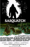 Sasquatch, the Legend of Bigfoot Masterprint