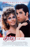 Grease Tryckmall