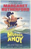 Murder Ahoy Masterprint