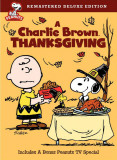 A Charlie Brown Thanksgiving Photo