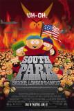 South park - Il film, più grosso, più lungo e tutto intero Stampa master