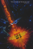 Star Trek 6: The Undiscovered Country Masterprint