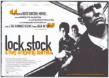 Lock Stock and 2 Smoking Barrels Masterprint