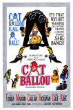 Cat Ballou Masterprint