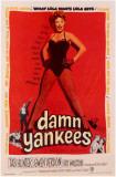 Damn Yankees! Masterprint