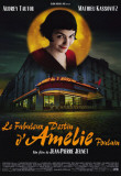 Le Fabuleux destin d'Amélie Poulain Reproduction image originale