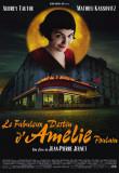 Le Fabuleux destin d'Amélie Poulain Masterprint