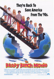 The Brady Bunch Movie Masterprint