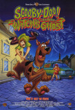 Scooby-Doo and the Witch's Ghost Masterprint