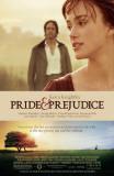 Más fuerte que el orgullo|Pride and Prejudice Lámina maestra