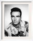 From Here to Eternity, Montgomery Clift, 1953, Hawaiian Shirt Art
