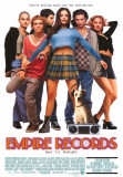 Empire Records Masterprint