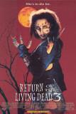 Return of the Living Dead 3 Masterprint