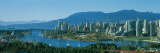 Vancouver British Columbia, Canada Wall Decal by  Panoramic Images