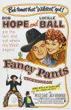 Fancy Pants Masterprint