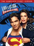 Lois and Clark: The New Adventures of Superman Masterprint