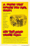 Let the Good Times Roll Masterprint