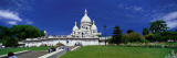 Sacre Coeur Cathedral, Paris, France Wall Decal by  Panoramic Images