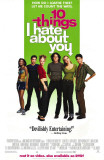 Ten Things I Hate About You Masterprint
