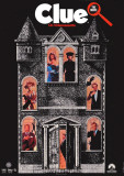 Clue Masterprint