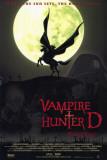 Vampire Hunter D: Żądza krwi Reprodukcja arcydzieła