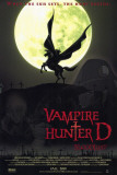 Vampire Hunter D: Bloodlust Masterprint
