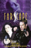 Farscape Reproduction image originale