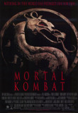 Mortal Kombat Masterprint