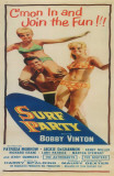 Surf Party Posters
