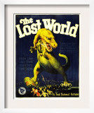 The Lost World, 1925 Psters