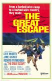 The Great Escape Masterprint