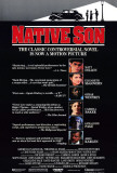 Native Son Movie Poster, Masterprint
