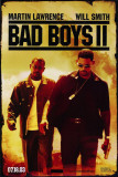 Bad Boys II Masterprint