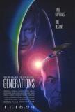 Star Trek: Treffen der Generationen Masterdruck