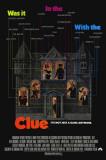 Clue Masterprint